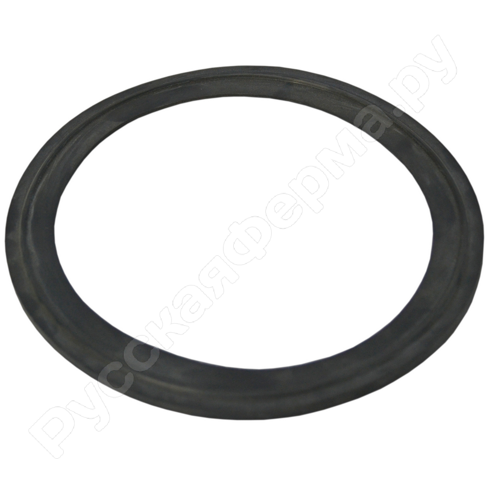 уплотнение соединения clamp dn15 epdm